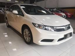 Honda Civic LXL 1.8 Flex 2012/2013 - 2013