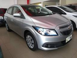 Gm - Chevrolet Onix Lt 1.4 2014/2015 Completo - 2015