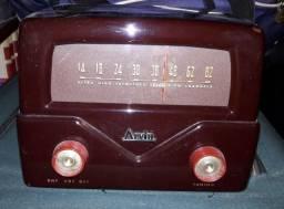 Radio antigo para decoraçao