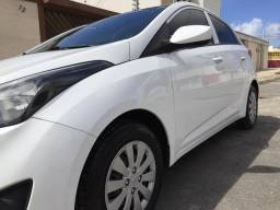 HB20 Hatch 1.6 Completo - 2013