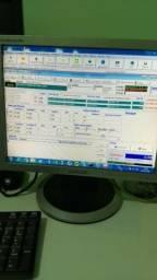 Monitor 15 Polegadas - Samsung SyncMaster 540N