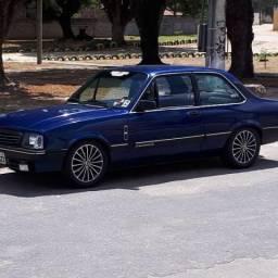 Gm - Chevrolet Chevette - 1992