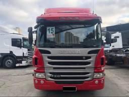 Scania p310 - 2015
