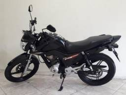 Honda Cg Fan 160 ESDI 2017 Muito Nova - 2017