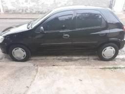 Gm - Chevrolet Celta 2009 - 2008