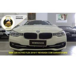 BMW 320I SPORT ACTIVEFLEX 2017 - 2017