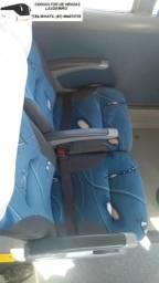 Micro Ônibus Rodoviário Volare W9 - 2013