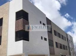 2627 -  Apartamento para vender no Bessa, João Pessoa PB
