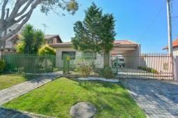 Casa à venda com 3 dormitórios em Pineville, Pinhais cod:136554