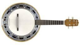 Instrumento banjo