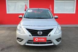 Nissan Versa Sv 1.6 2018 Aut - 2018