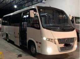 Micro ônibus W9 Executivo 32 lugares