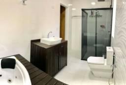 Casa tipo Sobrado para venda, com 4 quartos sendo 2 Suítes, no bairro Jardim das Palmeiras