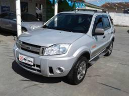 Ford Ecosport Xlt Freestyle 1.6 8v Flex4p - 2010