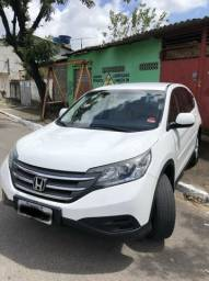 CR-V LX 2012 automática (não trocamos) - 2012