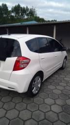 Honda Fit 1.5 EX 2013 - 2013