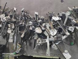 Máquina vidro levantamento motor porta Renault Honda Nissan Kia Ford todas as marcas