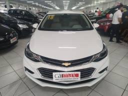 CRUZE LTZ 1.4 16V Turbo Flex 4p Aut. To d Linh LT - 2018