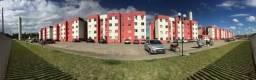 Apartamento para venda em joinville, paranaguamirim, 2 dormitórios, 1 banheiro, 1 vaga