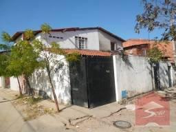 Casa com 1 dormitório para alugar por r$ 350/mês - passaré - fortalez