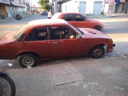 Chevette top - 1987