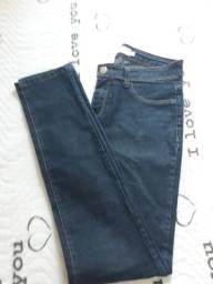 Calça jeans tam 40/42