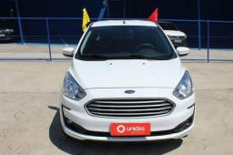 Ford ka sedan zerooooo 1.5 aut doc +tranf+ipva2020 gratis - 2019