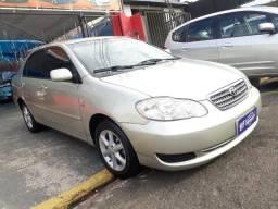 Corolla 2008 1.8 Flex Completo - 2008