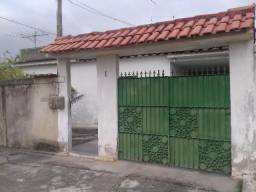 Casa Ampliação - Itaboraí - R$ 250mil