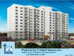 PRV62- Saia agora do aluguel, apartamento 2 quartos pronto pra morar, ligue e saiba como!