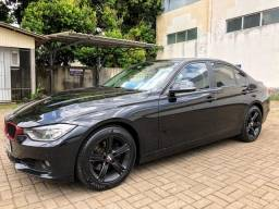 BMW 320iA 2.0 T ACTIVE FLEX BLACK 2015 - 2015