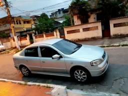 Astra sedã completo com manual e chave reserva - 2002