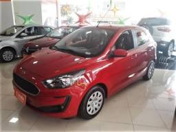 FORD KA 2018/2019 1.0 TI-VCT SE 12V FLEX 4P MANUAL - 2019
