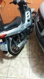 Moto Kazisnki Wim - 2011