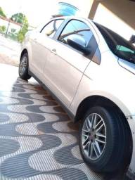 Fiat/Grand Siena Attractive 1.4 Vendo - 2013