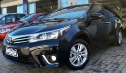 Toyota corolla 2017/2017 1.8 gli upper 16v flex 4p automático - 2017