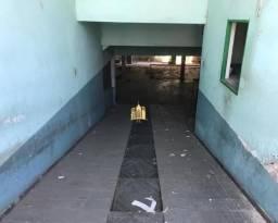 Pilotis/Porao no Centro - Esmeraldas