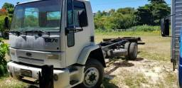 Caminhão Cargo 1317 - 2007