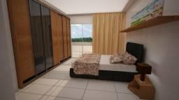 Casa Duplex com 3 quartos, sendo 2 suítes no km10 de Aldeia