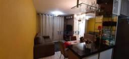 Apartamento com 3 dormitórios à venda, 56 m² por R$ 249.000,00 - Maraponga - Fortaleza/CE