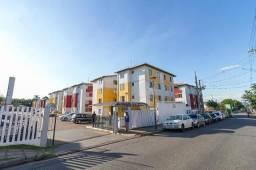 Apartamento com 2 dormitórios à venda por R$ 139.900,00 - Cidade Industrial - Curitiba/PR