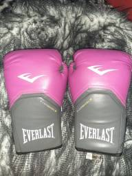 Luva de boxe Everlast 14oz