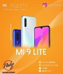 Mi 9 Lite 64GB - Garantia Paty Importados