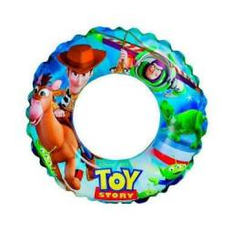Rio Bóia rosca infantil Toy Story. Lê