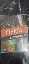 Livro de Física 1 Conecte