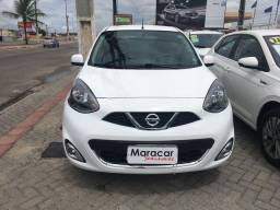 Nissan March 1.6 SL Xtronic - 2017