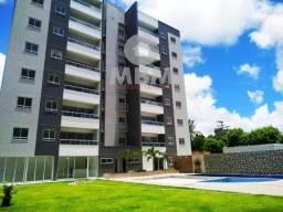 Vendo Apartamento novo no Centro do Eusébio com 3 quartos e área de lazer. 254.380,00
