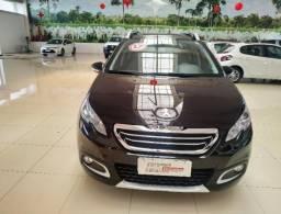 Peugeot 2008 ALURE 1.6 4P - 2017