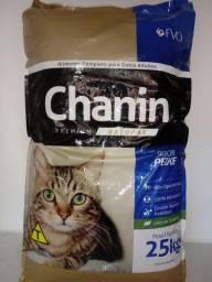 Ração para gato adulto