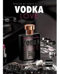 Perfume feminino Vodka Love->Midnight Britney Spears